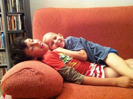 http://laleyendadecaillou.org/12/02/hacemos-suficiente-por-los-ninos-con-cancer/ ¿Hacemos suficiente por los niños con cáncer?