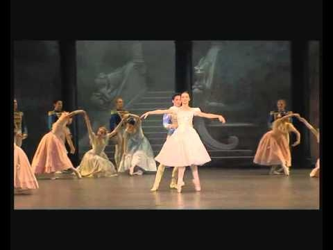 Paquita with the Paris National Opera [Full-length Ballet]