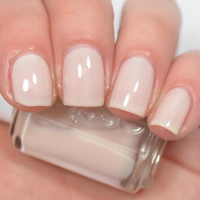 Essie Birthday Suit