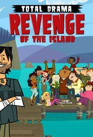Total Drama Island Episode 27 Special. Animated satire of survivor reality shows featuring random teenage archetypes vying for the final prize by any means necessary.