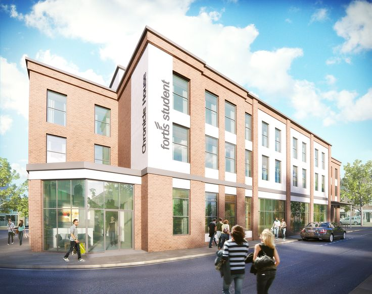 One of our newest projects under student accommodation- Chronicle House. http://www.heraldland.net/student-accommodation/chronicle-house-chester-uk #uk property #realestateinvestment