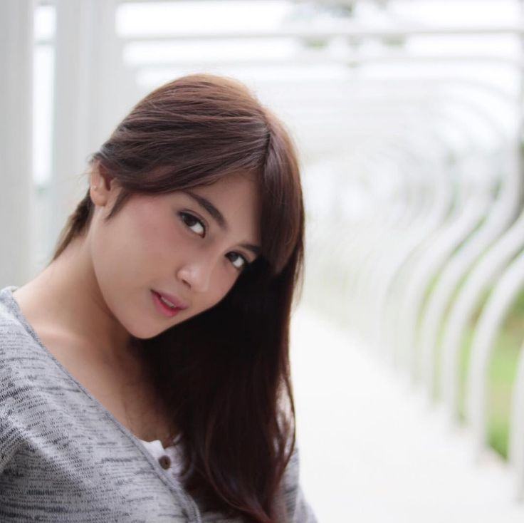 """26.6k Likes, 730 Comments - Nabilah Ratna Ayu (@jkt48nabilahayu) on Instagram: """"""""Why are you still look at me?"""""""""""