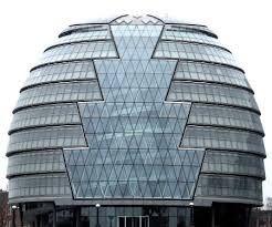 City Hall, London, UK © Copyright Foster + Partners
