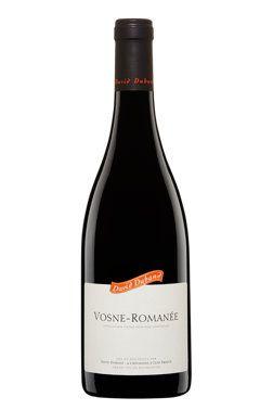 Domaine David Duband Vosne Romanée 2012   Vin rouge   11898080   SAQ.com