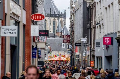 'Minder regels zorgt voor meer banen winkels'