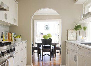 Galley Kitchen Cabinet Design Ideas 47 best galley style kitchen images on pinterest | kitchen ideas