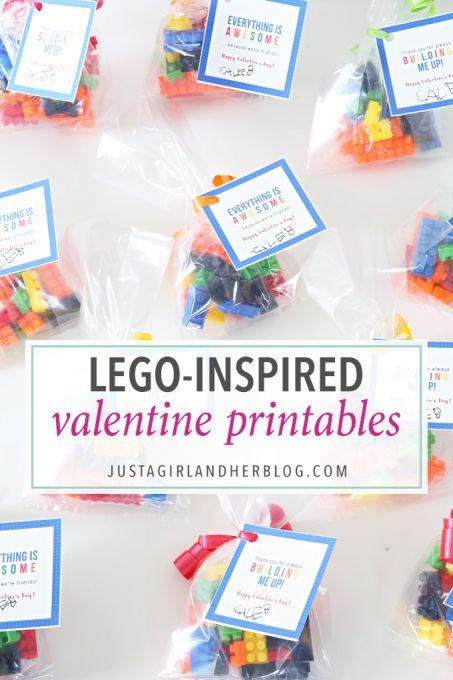 Holiday and Party- Free Printable Valentines, Valentine's Day Printables, Lego Valentines, Boy Valentines, Friend Valentines, Printable Valentine Cards, Free Printables, Printable Lego Valentines