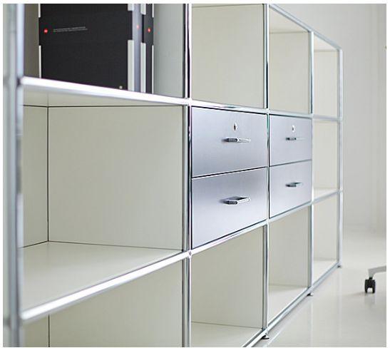 LIBREROS Presentamos innumerables alternativas para complementar las estaciones de trabajo, con mobiliario funcional y dinámico para archivar y guardar material según las necesidades las tareas a desarollar, y también para personalizar la oficina y/o los puestos de trabajo.