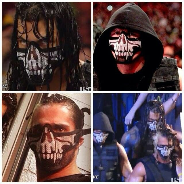 161 Best The Shield!!! Images On Pinterest