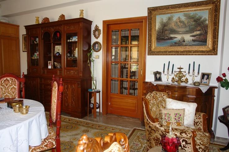 dining room... GERAKAS GREECE