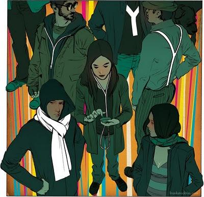Las ilustraciones de Frank Stockton