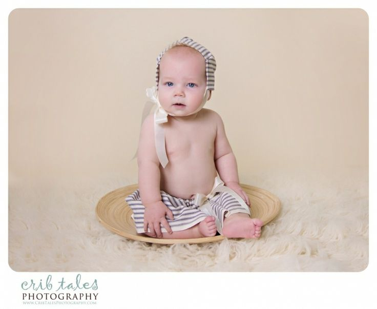 Crib tales photography 9 month pictures castle rock colorado photographer baby photography