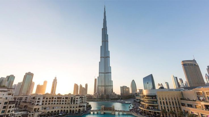 From a 7-star hotel stay to indoor skiing in the desert, whatever fantasy you can dream up -- Dubai delivers.