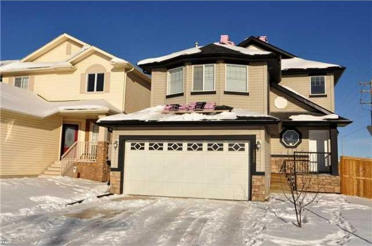 MLS® #C3643702 - Single Family Property for Sale at 1200 Channelside Dr Sw, Airdrie, AB - T4B 3J2