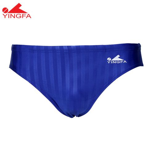 Buy the perfect fitting #men #competition #swimwear like #jammers, #briefs etc of different designs and colors at discounted price from Yingfa Swimwear USA.