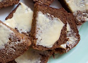 Best ever gingerbread