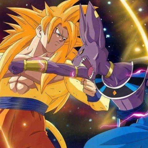 Luego de 10 años, Mario Castañeda volvió a hacer la voz de Gokú para la nueva cinta de Dragon Ball.