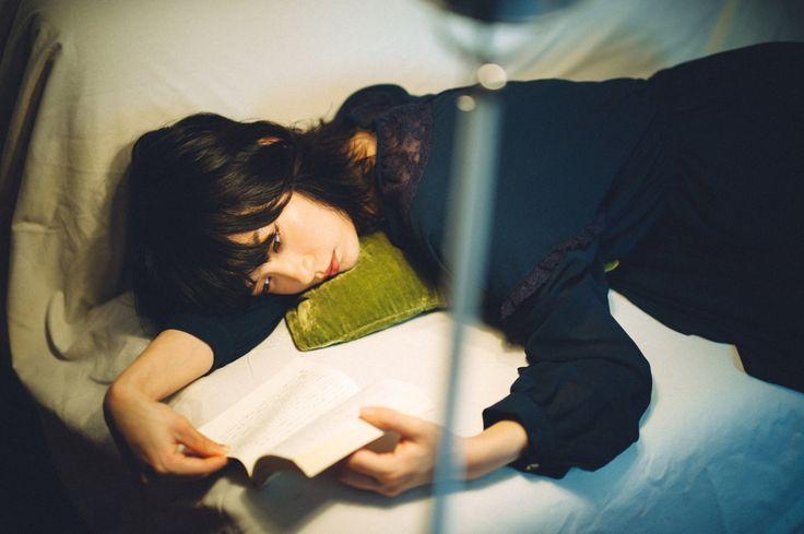 #152246866604 田中真琴 - BookGirls 読書少女