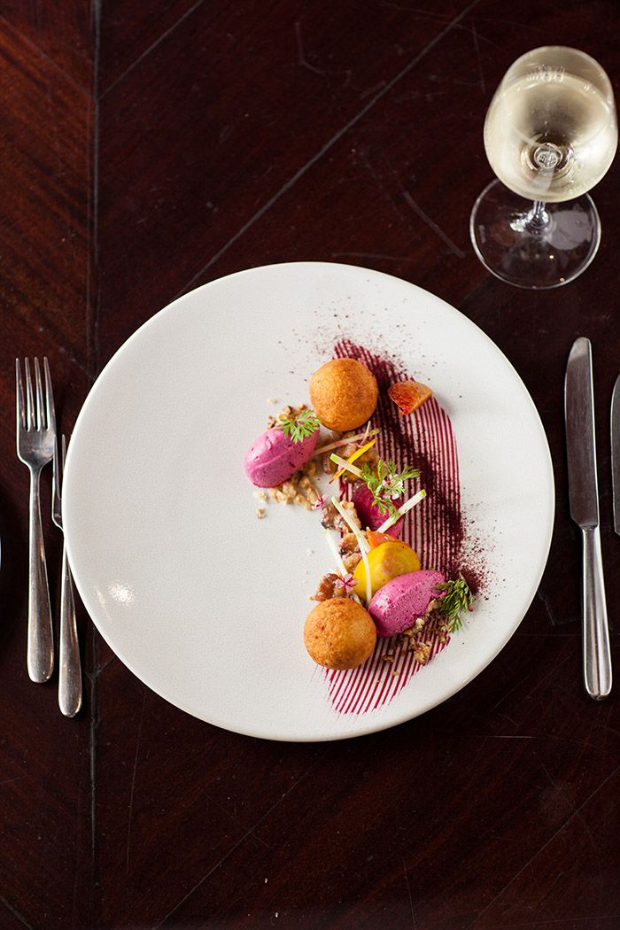 44 best the art of plating images on pinterest food plating visit delaire graff restaurant fandeluxe Image collections
