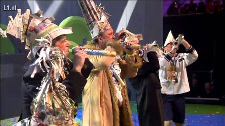 Finale LVK 2013: Kartoesj - n Fluitje van 'ne sent