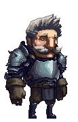 Old Guy- PIXEL ART