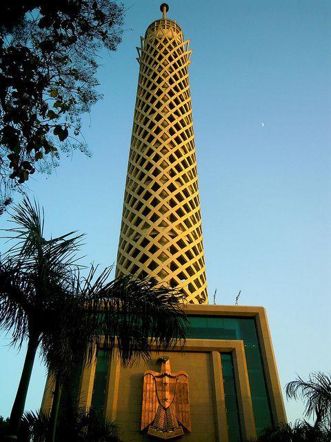 Cairo Tower, Zamalek