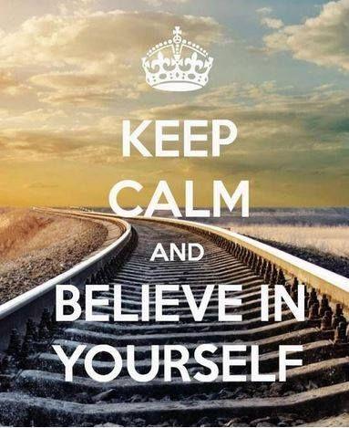 Uwierz w siebie...  uwierz w swój umysł i własne myśli. Wyznaczaj cel i dąż do niego własną drogą.  Jesteś kimś ważnym, kimś wartościowym, a przede wszystkim niepowtarzalnym! :) I właśnie to stanowi twoją największą siłę. Wykorzystaj to, bądź sobą.  Z czego jesteście dumni? Co kochacie w sobie? :)  #IlonaBMiles #rozwój #osobisty #coaching #positive #thougths #mind #ego