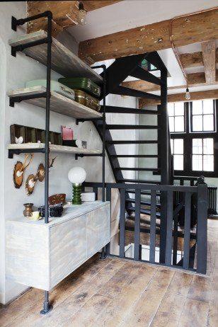 Eclectic Family Home - Bricks Studio