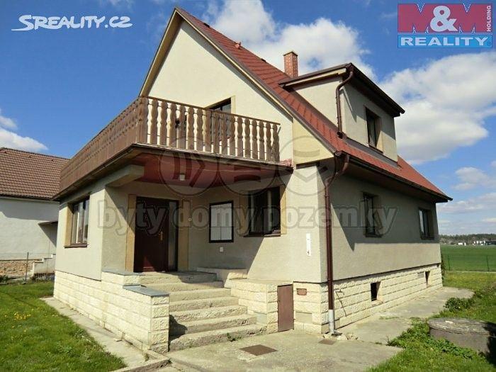 Rodinný dům 150 m² k prodeji Sukorady, okres Mladá Boleslav; 3690000 Kč (Cena uvedena bez daně z nabytí nemovitých  věcí.), parkovací místo, výtah, patrový, samostatný, cihlová stavba, v dobrém stavu.