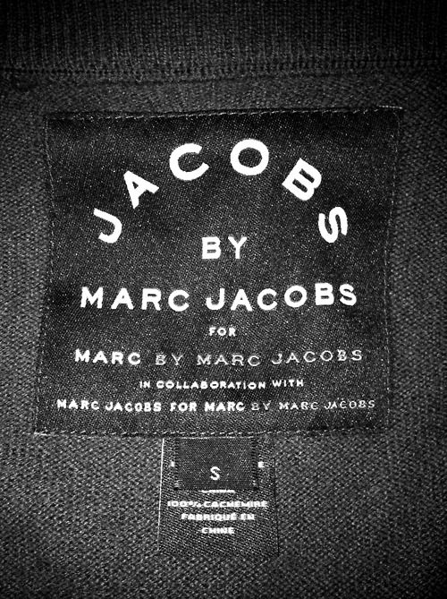 Marc Jacobs ♥