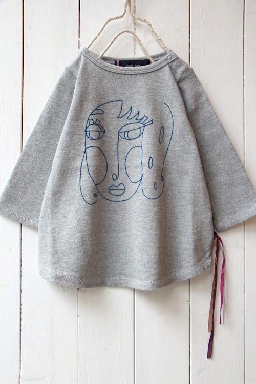 Детки по токийски / Модные дети /