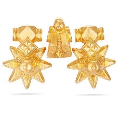 Siragu Mangalyam - Thangamayil Jewellery