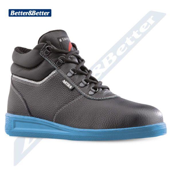 ARTRA 011 6090 S2 P HRO HI aszfaltozó cipő | Cipők, Bakancs