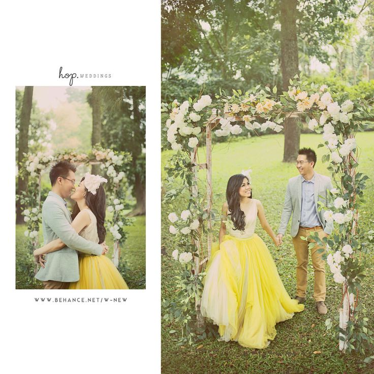 Dandy & Syielvi Prewedding Preview 01, edit by Wenny Lee, photo by HOP