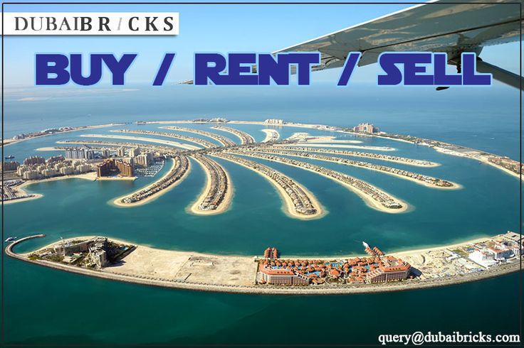 #DubaiBricks providing all types of #Buy #Sell and #Rent properties in Dubai- dubaibricks.com