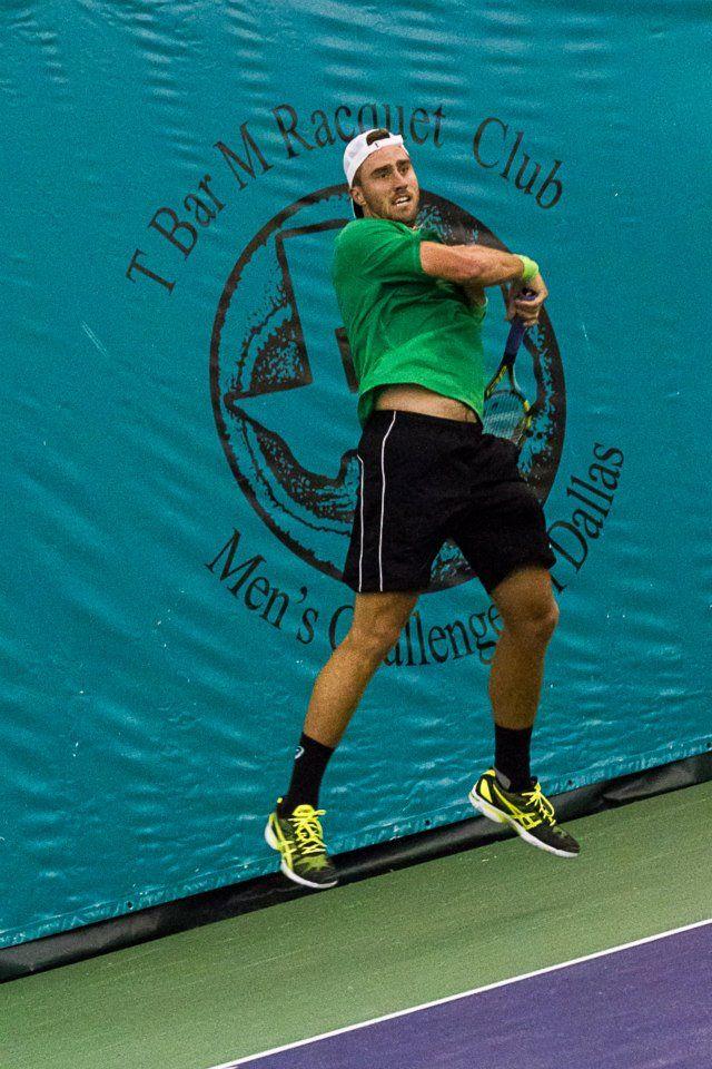Steve Johnson Interview with Steve Johnson, American tennis player