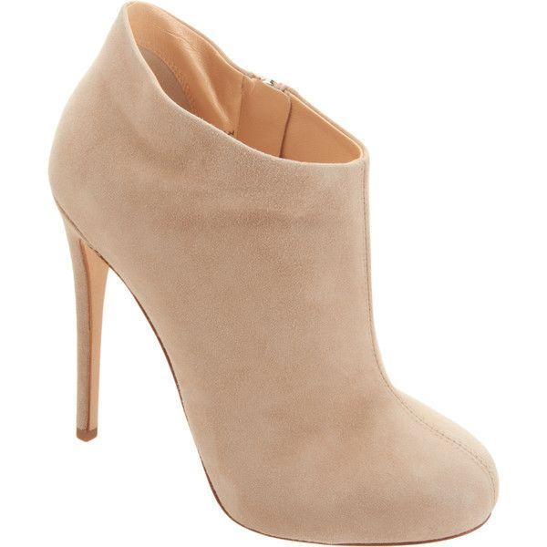 1000  ideas about Platform Ankle Boots on Pinterest | Black heels ...