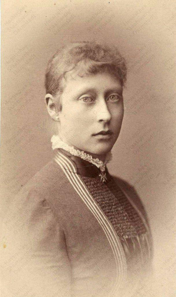 Принцесса Виктория Гессенская – 266 фотографий