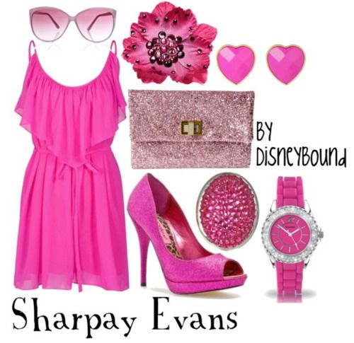 63 Best Images About Sharpay On Pinterest
