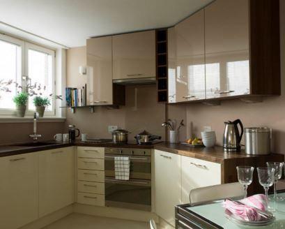 151 best Konyha (Small Kitchen) images on Pinterest Small - kleine küche dachschräge