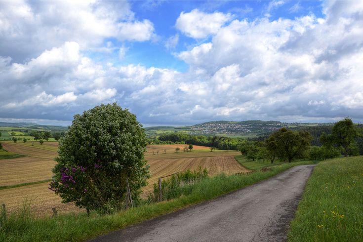 Saarland, klein maar fijn fietsparadijs aan Duits-Franse grens