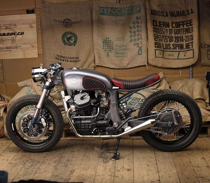 Honda Cx500 Cafe Racer By Kingston Custom: 146 Best Images About CX650 On Pinterest
