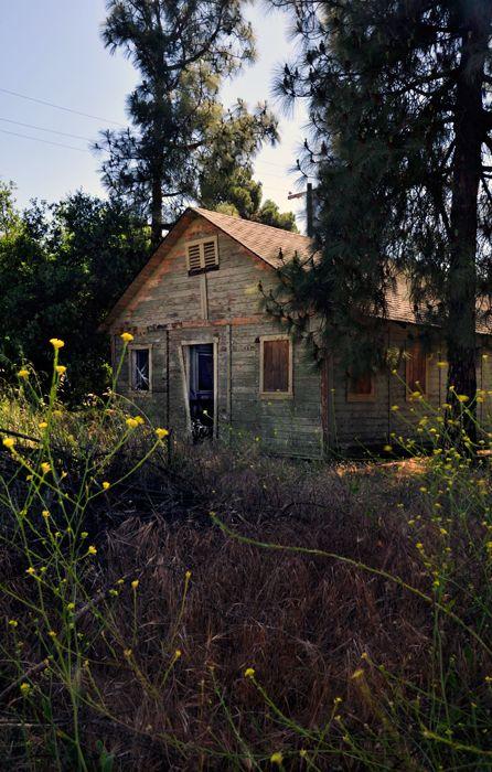 Civilian Conservation Corps Buildings - Most endangered list 2010. Six simple…
