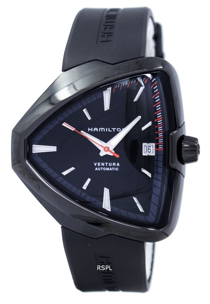 Hamilton Ventura Elvis80 Automatic H24585331 Men's Watch