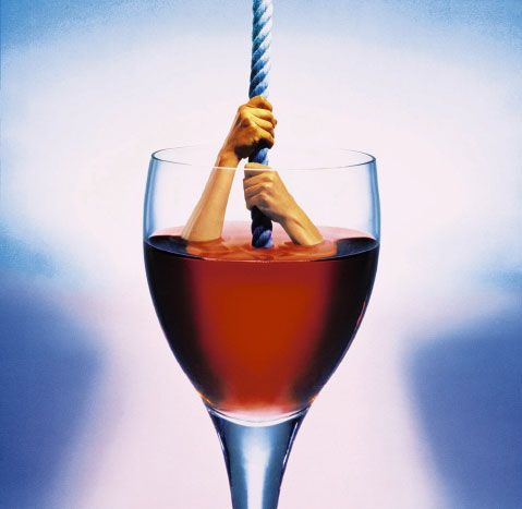 Alcol e droga,una piaga sociale che sta mattendo a rischio la salute di molti giovani.In un recente studio è stato evidenziato una correlazione fra l'abuso