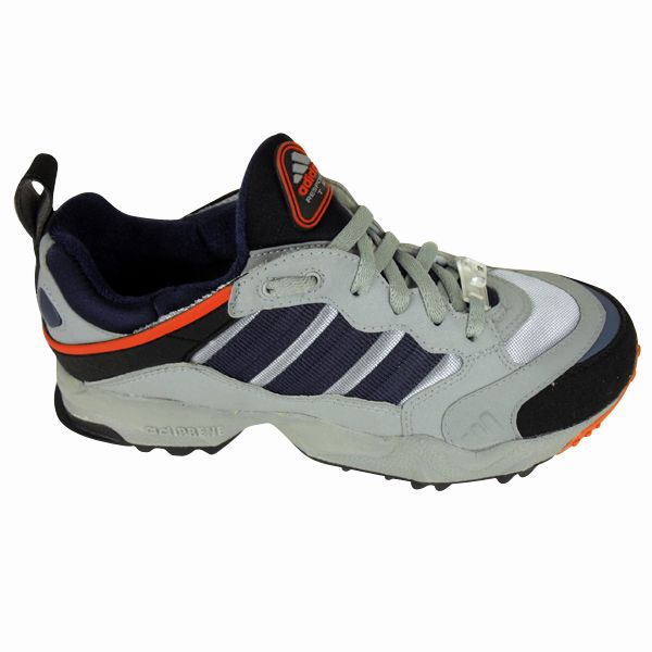 Adidas Response TR Trail Running Shoes - 1990's