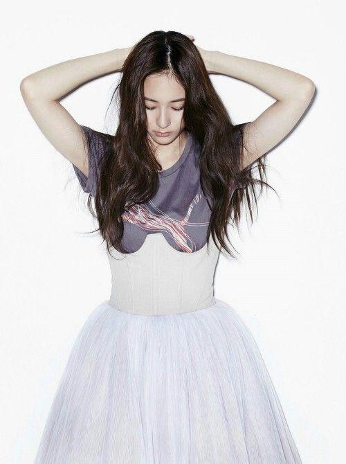 #krystaljung #fx #kpopgirls