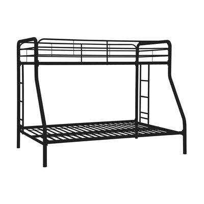 Dorel Home Furnishings Canada Twin Over Full Bunk Bed