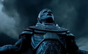 The new trailer of X-Men Apocalypse was released last Friday, which stirred controversy in India.  Hindu leaders are offended by a dialogue delivered by the X-Men Villain Apocalypse played by Oscar Issac.  The trailer shows Apocalypse saying, 'I have been called many things over many lifetimes - Ra, Krishna, Yahweh.'