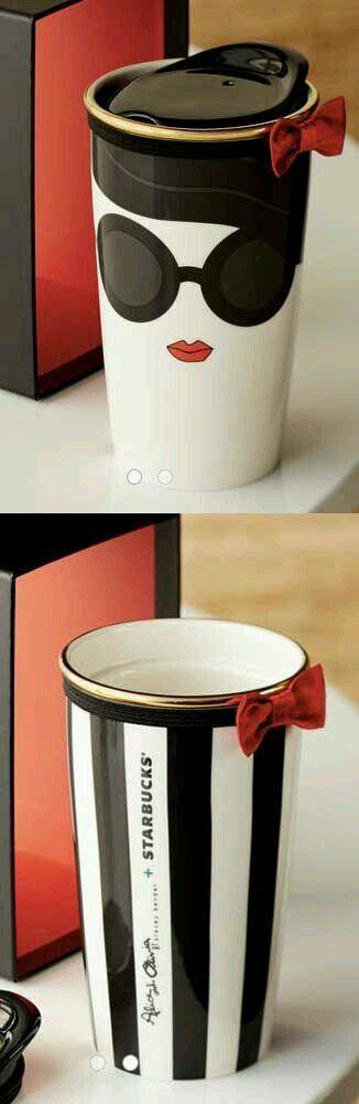 I like this diva mug